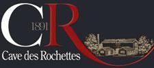 Cave des Rochettes de Montaigu Logo