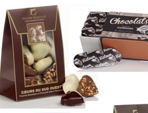 Chocolat Guinguet