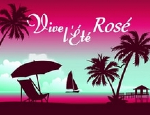 Rosé Tendance… Tendance Rosé