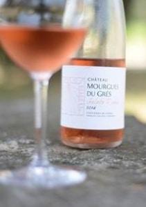 vin rosé, vin été, cave, montaigu vendée; cave, sud, loire, vendée, dégustation, soirée, cadeau