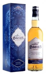 whisky francais breton en vendée caviste