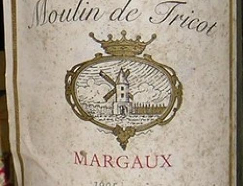 Vieux Vins Millésimes