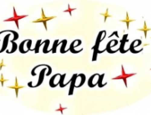 Fête des Pères : idée cadeaux pour les papas