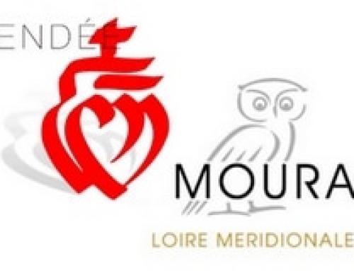 Vin Mourat, Marie du fou, Vendée