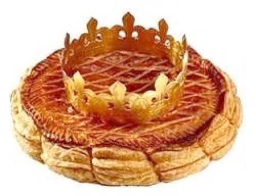 Accords galette des rois